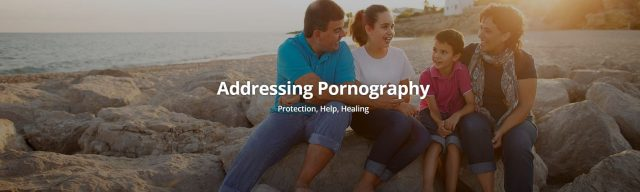 Addressing Pornography Site Updated and Added to Gospel Library