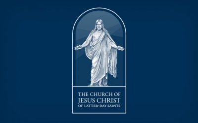 Church's New Symbol Emphasizes the Centrality of the Savior