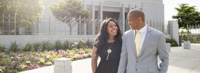 First Presidency Announces Phased Reopening of Latter-day Saint Temples