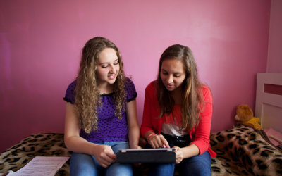 Ideas for Virtual Activities for Youth and Children