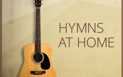 "New ""Hymns at Home"" Collection on the Sacred Music App"