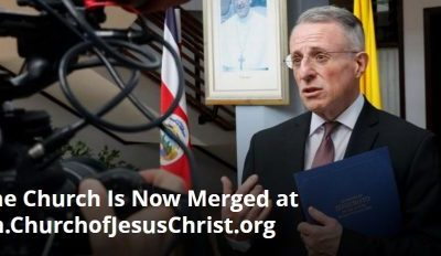 News of the Church Is Now Merged at Newsroom.ChurchofJesusChrist.org