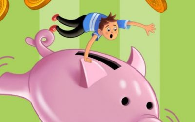 Teaching Children About Managing Money