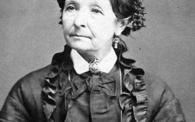 Church Publishes Discourses of Eliza R. Snow