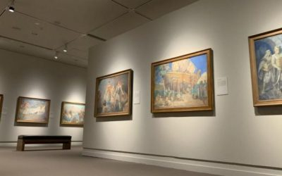 BYU's Museum of Art Offers New App and Virtual Tours