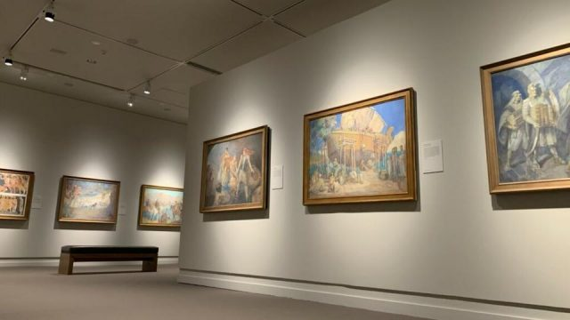 BYU-museum