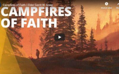 Video: Campfires of Faith