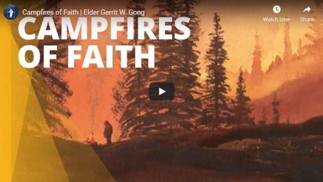 Video: Campfires of Faith