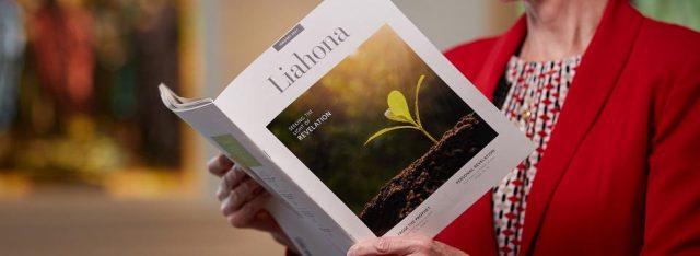 3 New Worldwide Church Magazines