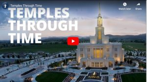 Video: Temples Through Time