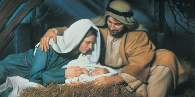 Do Latter-day Saints (Mormons) Celebrate Christmas?