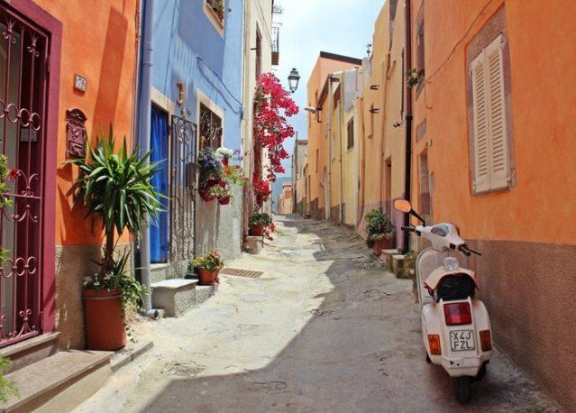 Italian-Street
