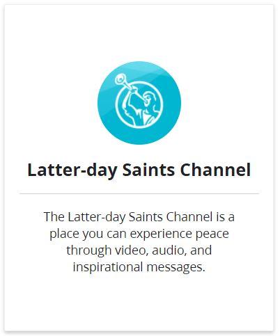Saints Channel Studios Features Latter-day Saint Musicians