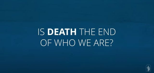 Video: What Latter-day Saints Believe About What Happens After We Die