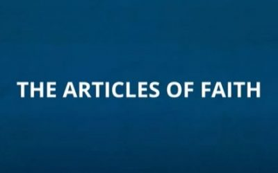 Video: What Are the Latter-day Saint Articles of Faith?