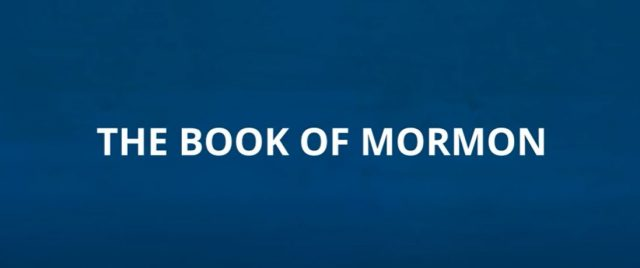 Video: What Is The Book of Mormon?