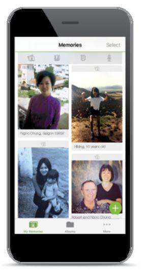 memories-app
