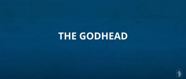 Video: What Latter-day Saints Believe About the Godhead