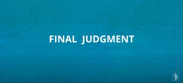 Video: What Latter-day Saints Believe About the Final Judgment