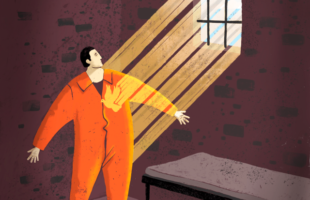How to Minister to Those Who Are Incarcerated