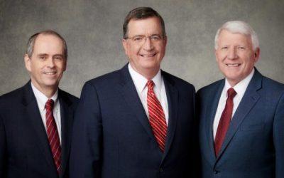 Instagram and Facebook Accounts for Sunday School General Presidency Members