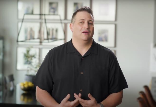 Hope Works Video: Have You Ever Felt Like a Failure?