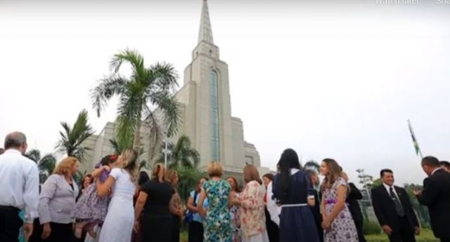Video: Promised Blessings of Family History and Temple Work