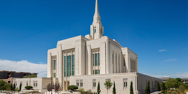 How to Schedule Appointments at Latter-Day Saint Temples