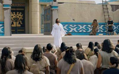 Filming Underway for Season 4 of Book of Mormon Videos