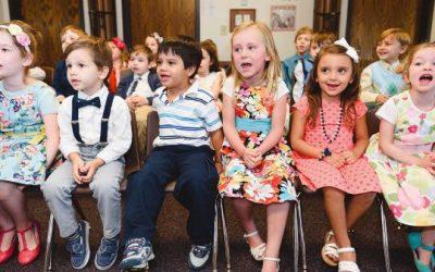 2021 Primary Sacrament Meeting Presentations