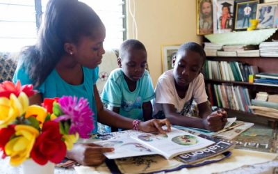 Providing Church Magazines to Children, Youth, and New Members