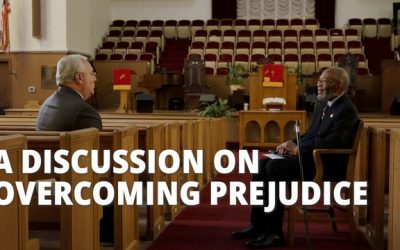 Discussion on How to Overcome Prejudice