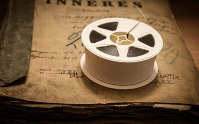 FamilySearch Microfilms Now All Available Digitally