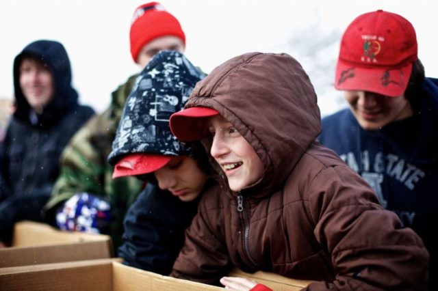 16 Things You Can Do to Be a Humanitarian